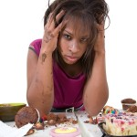 Stressed and Starving? Three Simple Solutions To Stop Emotional Eating