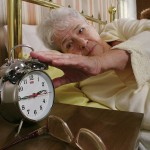 Can A Sleep Problem Give You Alzheimer's?