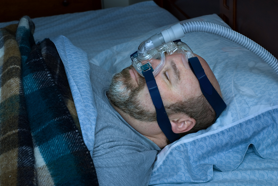 bigstockphoto_sleep_apnea_treatment_2403