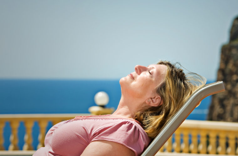 How light helps sleep