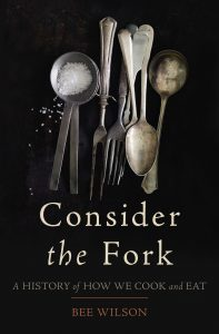 Wilson-Consider The Fork